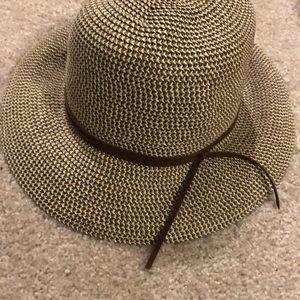 Sonoma Beach Hat